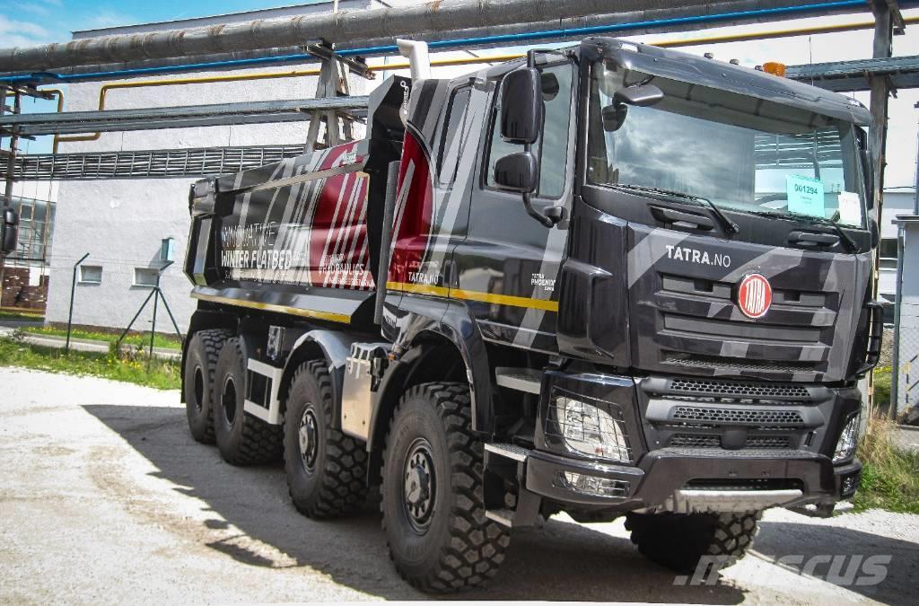 Tatra Phoenix 8x8